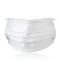 Afpro mondmaskers 3-laags (Type IIR) 50 stuks