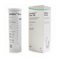 Combur 10 UX urine teststrips