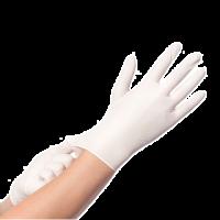 Comforties Soft Nitril Premium handschoenen Wit 100 stuks