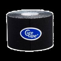 CureTape Zwart 5cm x 5m 1rol