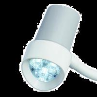 Derungs Halux N30-1 PF 1 onderzoeklamp railmodel