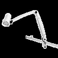 Derungs Halux N50-1 P FX onderzoeklamp railmodel