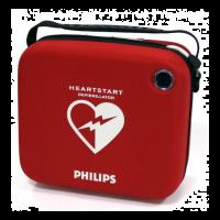 Draagtas voor Philips HeartStart HS1 AED