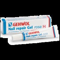 Gehwol Nail Repair Gel Hoog Roze 5ml