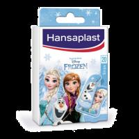 Hansaplast Junior Frozen pleisters 20 stuks