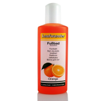 Laufwunder voetbad Orange 200 ml