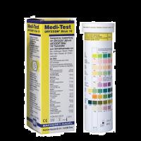Medi-Test URYXXON Stick 10 analyzer teststroken 100 stuks