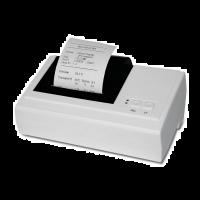 Melag Melaprint 44 barcode etiketprinter
