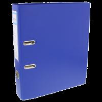 Ordner A4 blauw