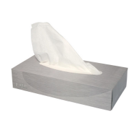 Premium Facial tissues 2-laags