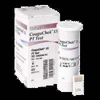 Roche CoaguChek XS PT Test PST 24 stuks