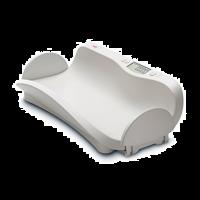 Seca 418 hoofd- en voetaanslag voor Seca 376 babyweegschaal
