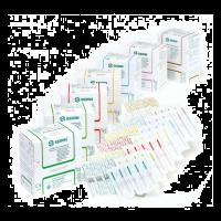 Seirin J-Type Dry Needling naalden