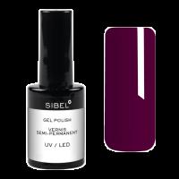 Sibel gellak N°15 Very Berry 14ml