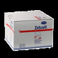 Zetuvit absorberend kompres niet steriel 10x20cm