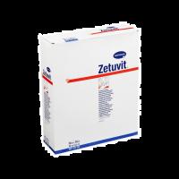 Zetuvit absorberend kompres steriel 20x20cm