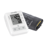 Microlife BP B2 Basic bloeddrukmeter