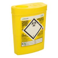 Naaldencontainer Sharpsafe pocket 0,30 liter