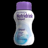 Nutridrink Compact drinkvoeding Neutraal 4x125ml