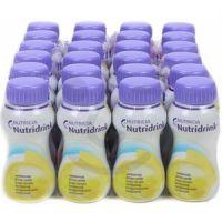 Nutridrink drinkvoeding Vanille Voordeelverpakking 6 pakken van 4x200ml