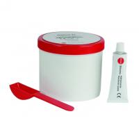 Otoform Kc 800 gram inclusief verharderpasta