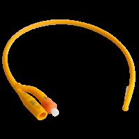 Rüsch Gold ballonkatheter CH16