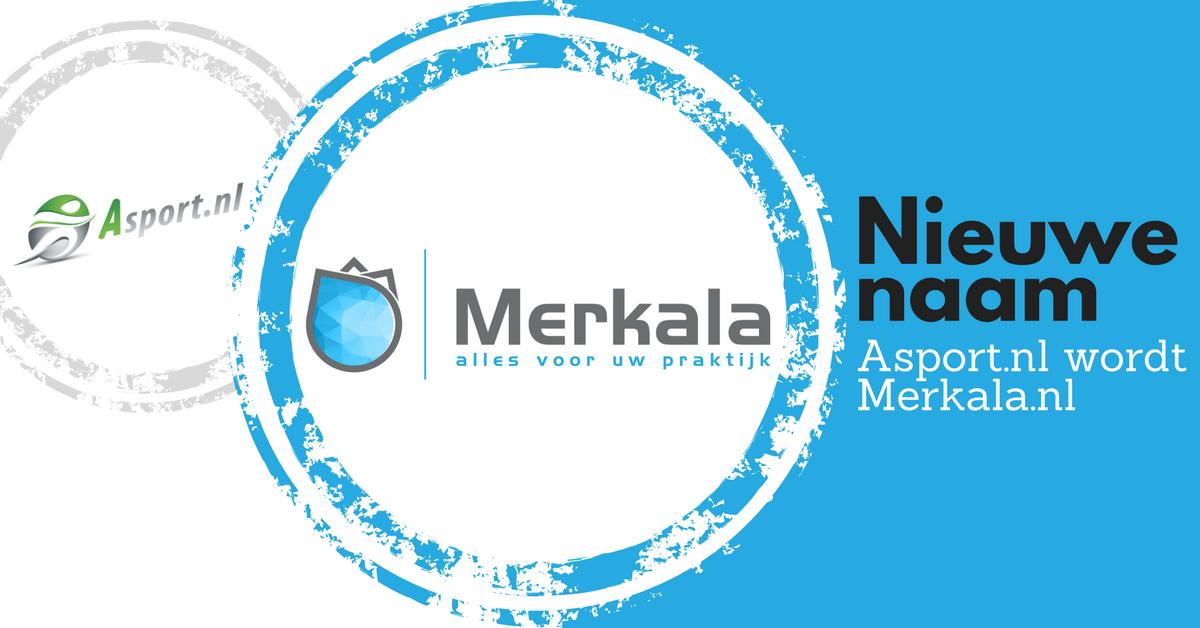 Merkala breidt uit met de artikelen van Asport