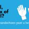 Nitril, latex of vinyl? Welke handschoen past u het beste?