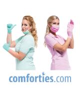 Comforties handschoenen