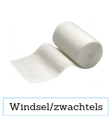Windsel/zwachtels