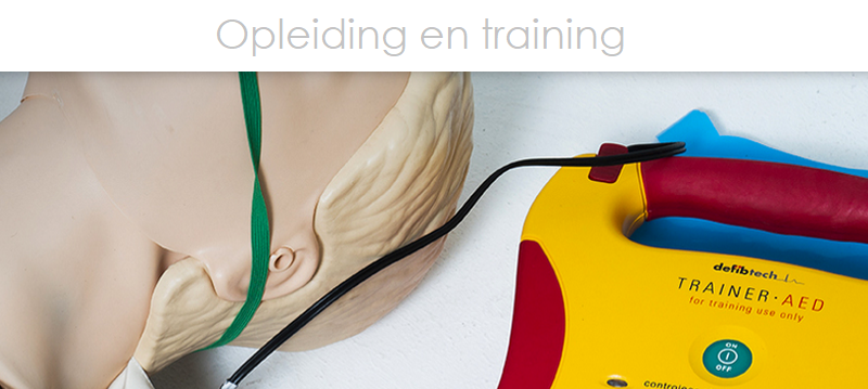 Opleidingen en training