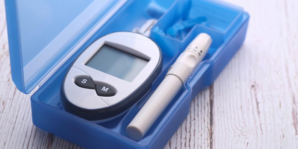 Diabetes type 1 alvleesklier